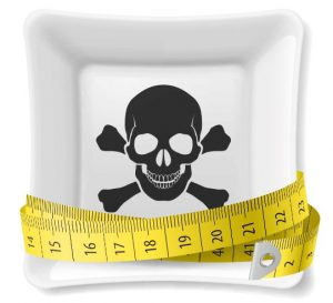 rizika liposukce, ilustrační foto