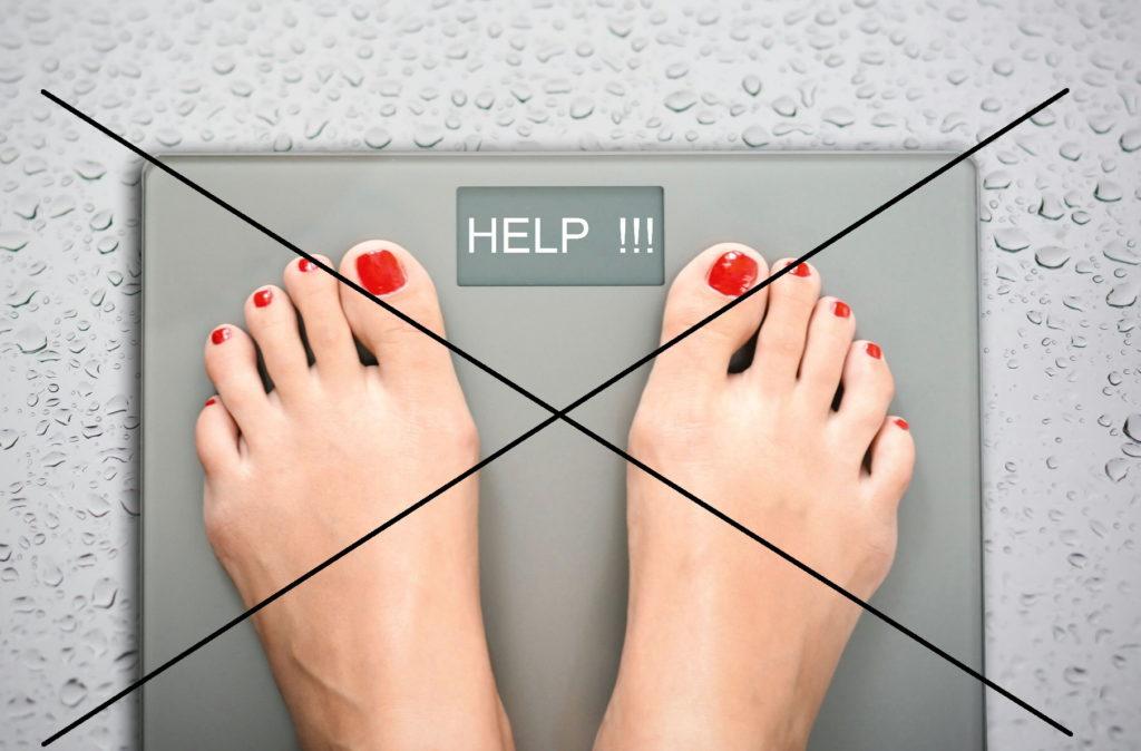liposukce neřeší obezitu